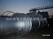 工業用節能低耗的濕式除塵器