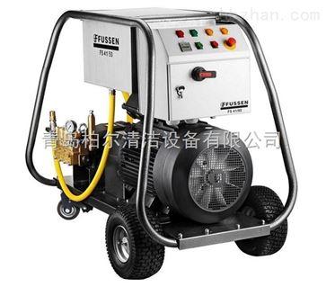 FS41/50山东莱城汽车制造厂高压清洗机