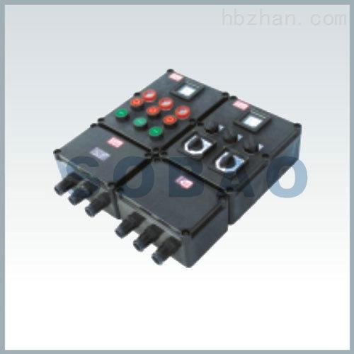 BXMD8050防爆防腐照明(动力)配电箱