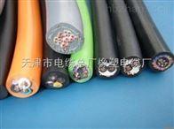 天津YC通用重型橡胶软电缆YC橡胶电缆