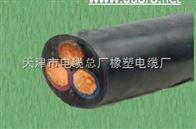 YCW450/750V橡套软电缆规格