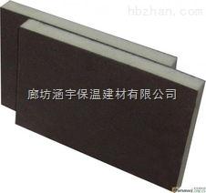 屋面防火聚氨酯板价格