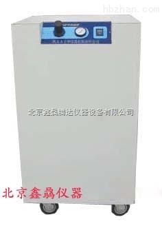 北京产销无油空气压缩机YH-KQ06型原理