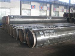吉林磐石小区改造保温工程-聚氨酯发泡保温管