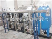 德清变频供水设备 无负压变频供水机组