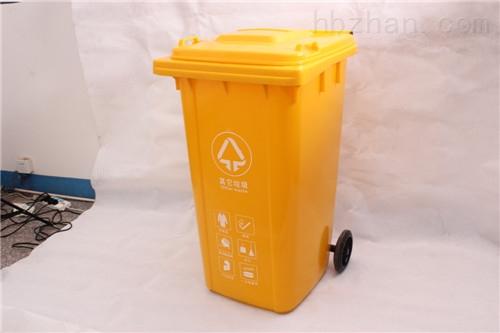 供应连云港塑料环卫垃圾桶厂家批发价格 徐州 泰州 街道小区装用垃圾