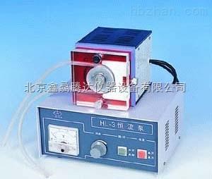 恒流泵HL型(实验型)