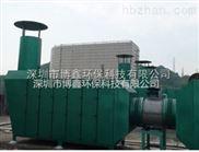 专业生产家具行业喷漆废气 吸附净化处理器