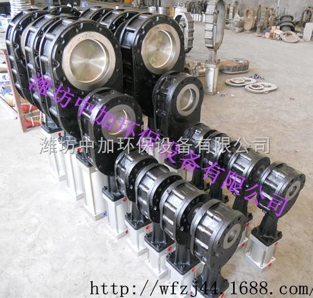 dn40-dn3-双闸板阀厂家直供-潍坊中加图片