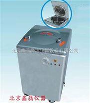 立式蒸汽滅菌器YM75B型(75L自動補水)