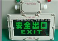 BYY-DIP系列粉尘防爆安全出口标志灯