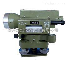 鍾光DSJ3-Z激光水準儀/南京水準儀廠家直銷