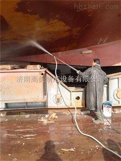 山东HMC350冷水高压清洗机