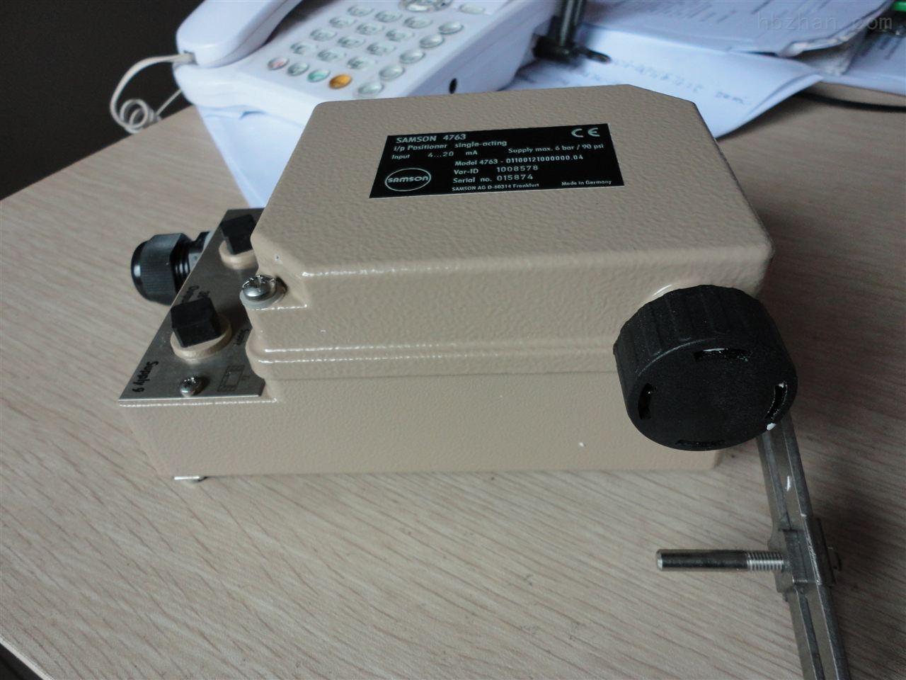 04 德国samson萨姆森4763-00110012110.04阀门定位器图片