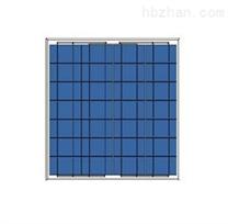多晶硅太阳能光伏组件(25W12V)