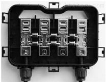 晶硅光伏接线盒(PV-CY805)