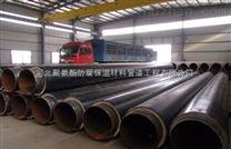 預製聚氨酯保溫材料的材質特點