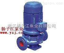 ISGB型管道增壓泵