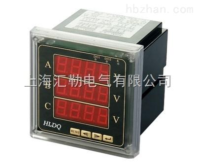 供应cd194i-1x1 智能电流表 多功能电力仪表厂家
