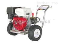 进口汽油机驱动高压清洗机POWER300