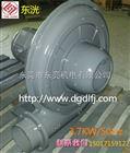蜗壳组合式3.7KW透浦鼓风机TB-150-5型东洸42m3/min风量透浦离心风机