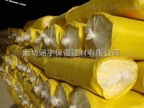 32kg屋面保温玻璃棉卷毡价格