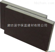 硬泡聚氨酯复合板 ,外墙聚氨酯复合板价格