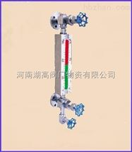 UGS彩色石英管液位计