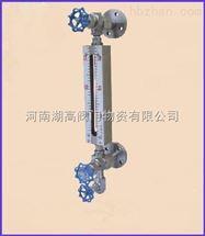UGD透光式玻璃管液位计
