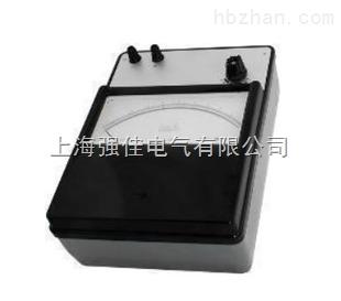 0.5级T19指针交直流电流表
