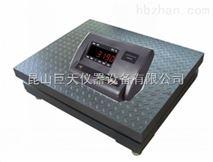 耀华SCS-1吨电子地磅