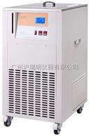 上海恒平,越平DLX0520-1低溫冷卻循環機