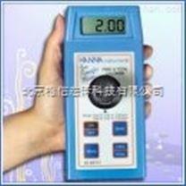 HI93711,HI93734 便攜式餘氯、總氯測定儀