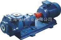 65UHB-ZK-30-32耐腐耐磨砂浆泵