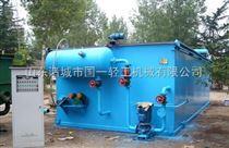 不锈钢加工污水处理设备