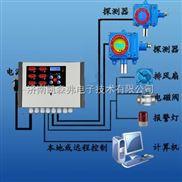 固定式氧气报警器 低价优质氧气报警器