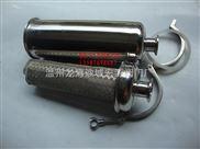 卡箍式管道过滤器产品图片