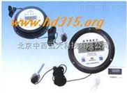 数显温度计/数字式温度计型号:HW54/-50~+200℃(现货)库号:M7297