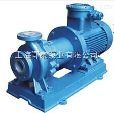 IMF系列衬氟磁力驱动泵