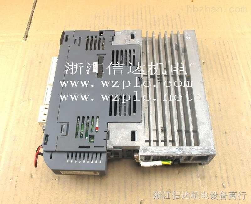 三菱伺服驱动器 mr-j3-40b