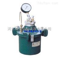 石家庄HC-7L砼拌合物含气量测定仪