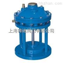 供應上海隔膜式池底排汙閥