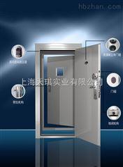 南京联动互锁门供应