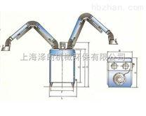 打磨車間專用焊接煙塵淨化器價格