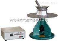 石家莊CA砂漿干料流動度測定儀(跳桌法)