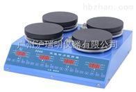 524G恒溫磁力攪拌器