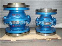 GZ-1网型管道阻火器厂家