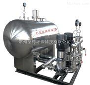 无负压增压供水设备