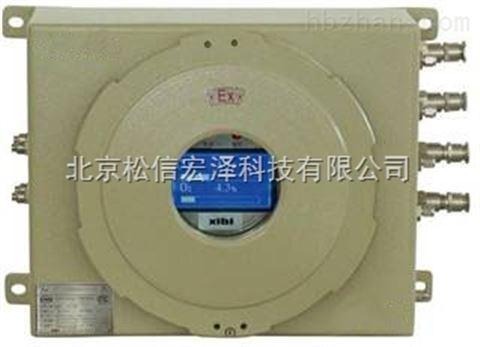隔爆分析仪器LD-510EX型