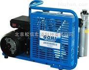 微型便携式高压空气压缩机LYX100